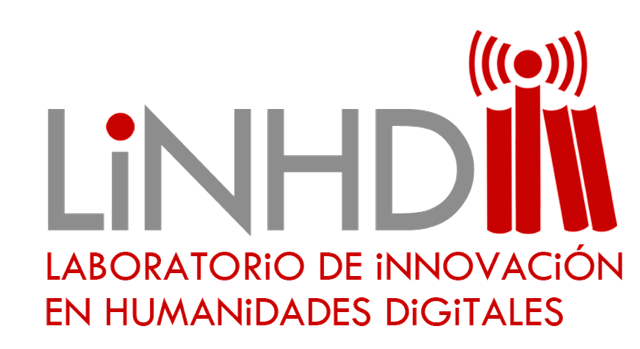 Logo de LINHD