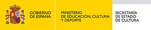 Logo del Ministerio de Educación, Cultura y Deporte